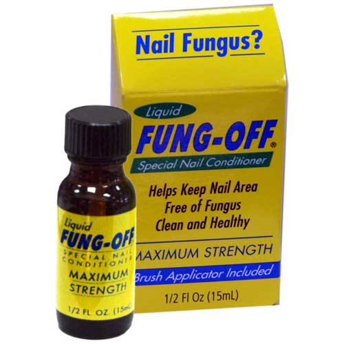 Fung Off
