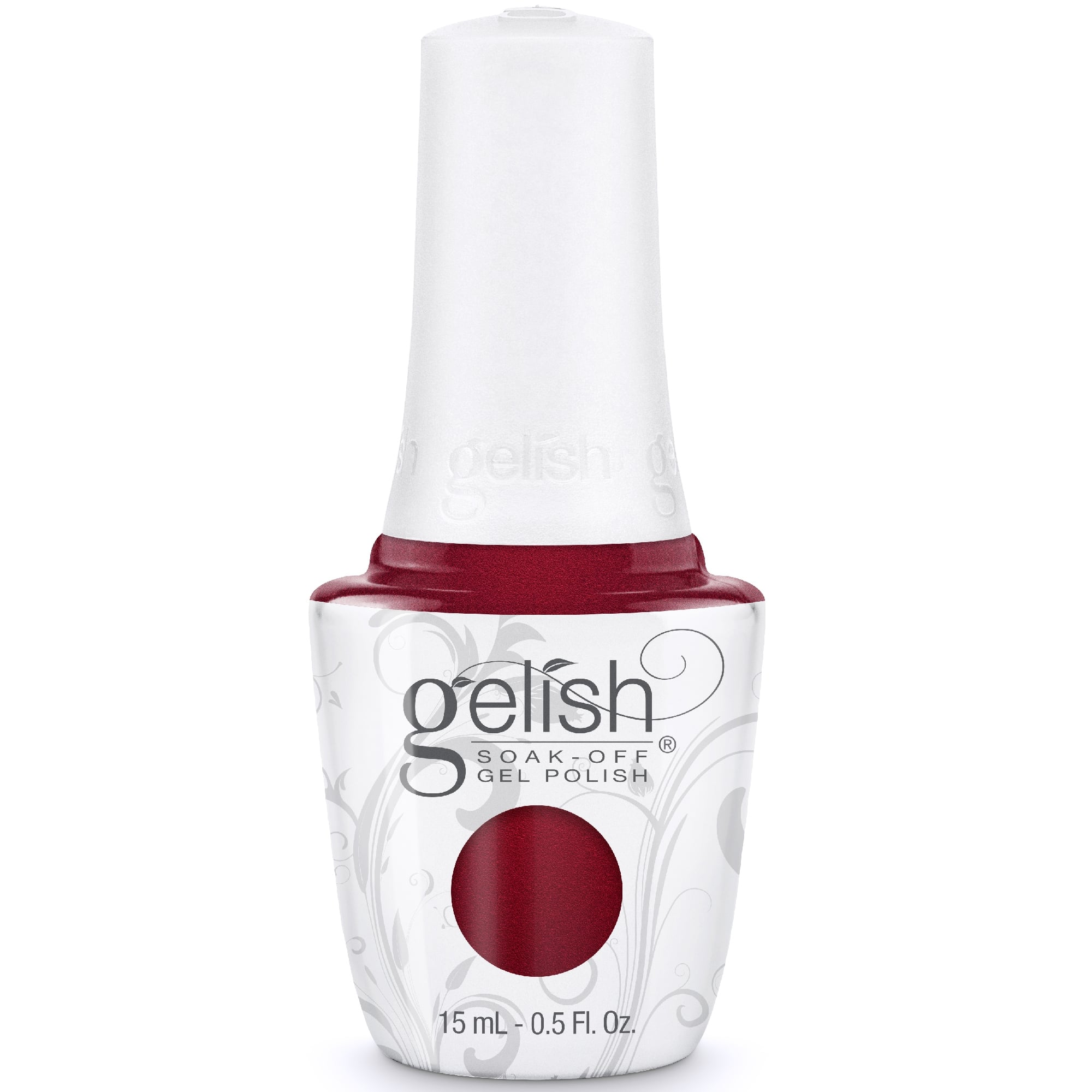 Gelish Little Miss Nutcracker Don T Toy With My Heart