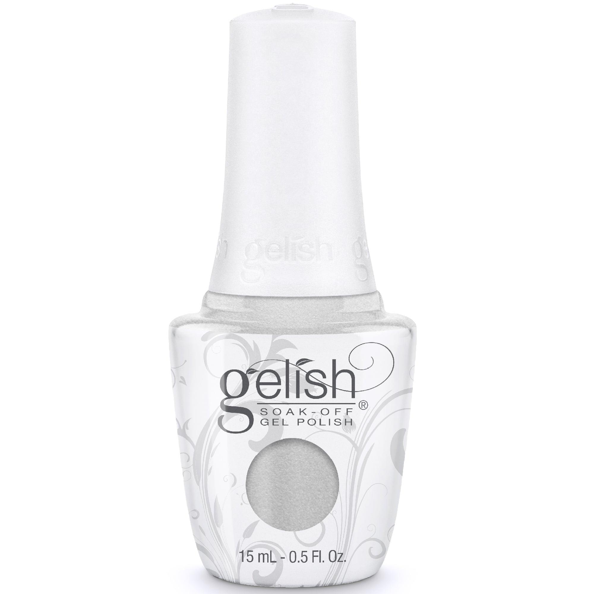 Gelish Little Miss Nutcracker Dreaming Of Gleaming