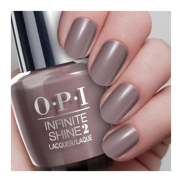 Opi Infinite Shine Staying Neutral Is L28 Cali Nail