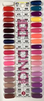 Dnd Duo Gel Product Categories Cali Nail Supply