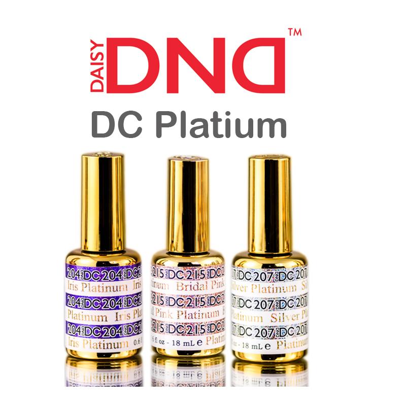 DC Platinum