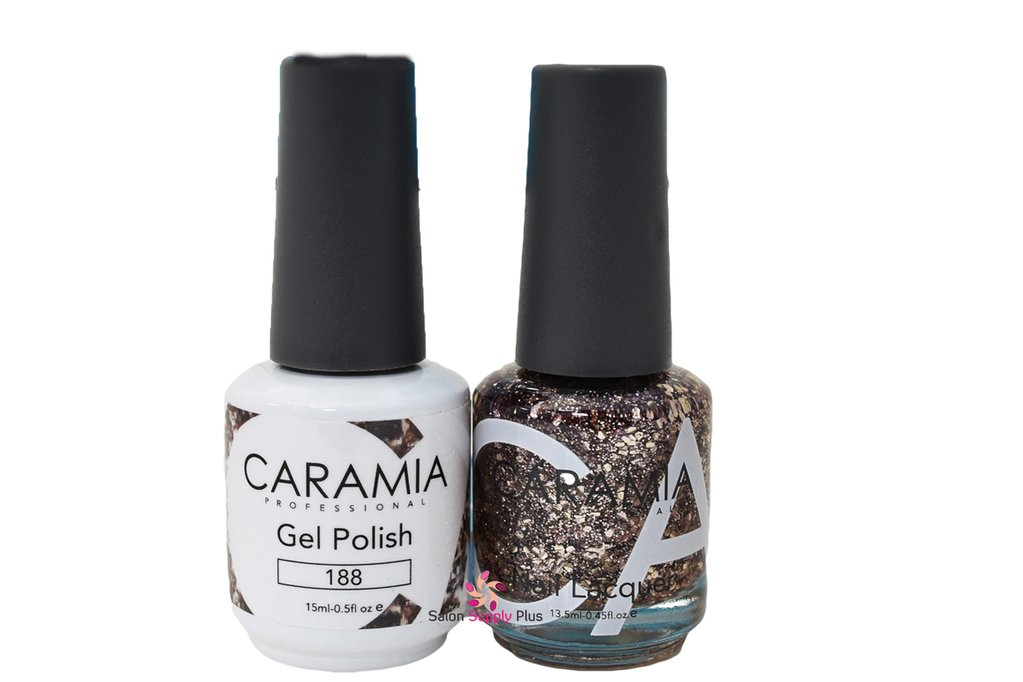 Caramia Duo Gel