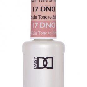 Skin Tone to Brick #17