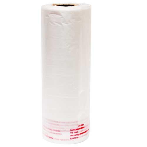 Parafin Plastic Bags