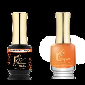 #DD66 - Blazzing Orange