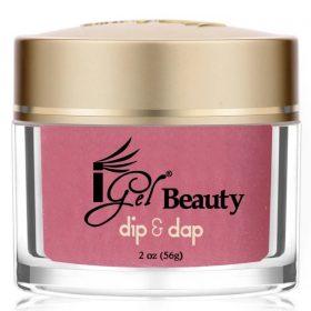 #DD142 - Vanity Pink