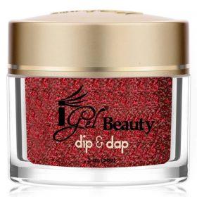 #DD154 - Ruby Slippers