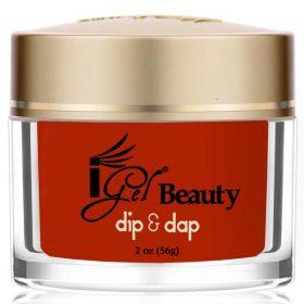#DD40 - Red Spice