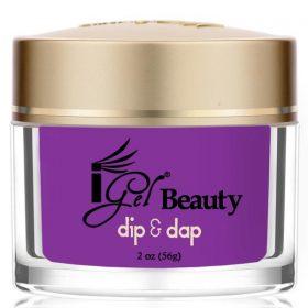 #DD54 - Passionate Purple