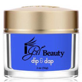 #DD70 - Baja Blue