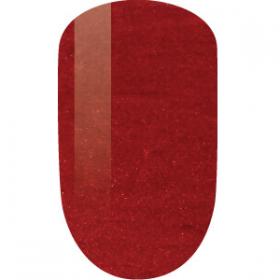 PMS190 - Cherry Bomb