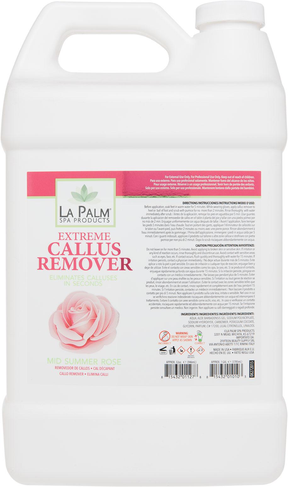 Callus Remove
