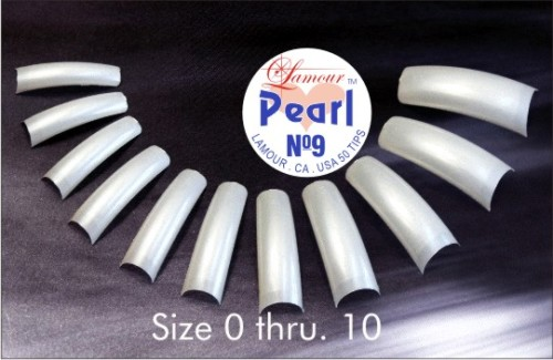 PEARL Tips