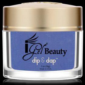 #DD221 - SOMETHING BLUE