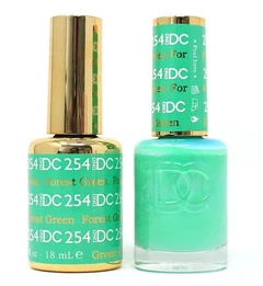 DC GEL - 254 FOREST GREEN