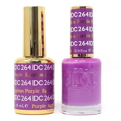 DC GEL - 264 EGYPTIAN PURPLE